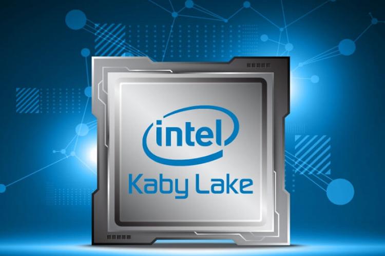 پردازنده اینتل Core I7-7700K به فرکانس ۷.۳ گیگاهرتز رسید