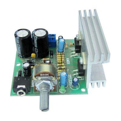 ماژول آمپلی فایر صوتی 18 وات TDA2030A-استریو