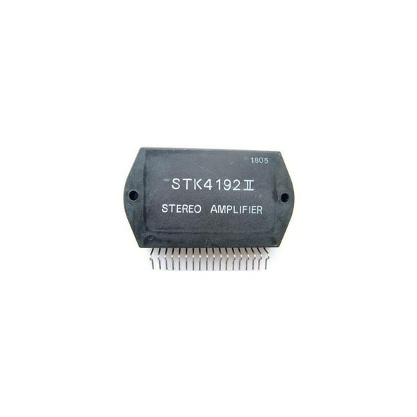 آی سی آمپلی فایر STK4192