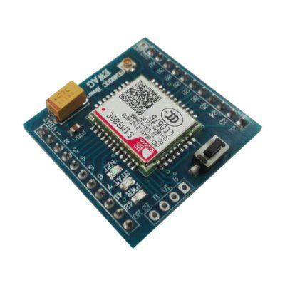 برد راه انداز SIM800C