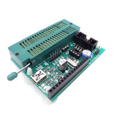 پروگرامر میکروکنترلرهای AVR مدل Multi AVR Programmer