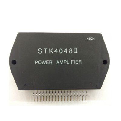 آی سی آمپلی فایر STK4048