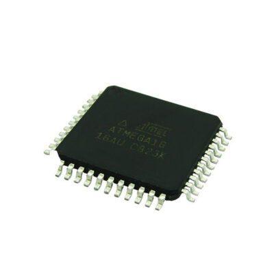 میکرو کنترلر ATMEGA16A-AU پکیج SMD