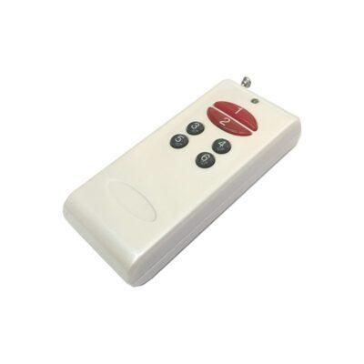 ریموت 6 کانال کد فیکس با فرکانس 315Mhz