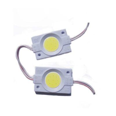 LED COB 12V 2.4W مهتابی