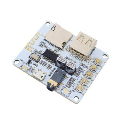 ماژول گیرنده بلوتوث صوتی (مدل TEL0108)