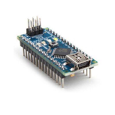 آردوینو نانو Arduino Nano V3.0 (مدل اصلی)
