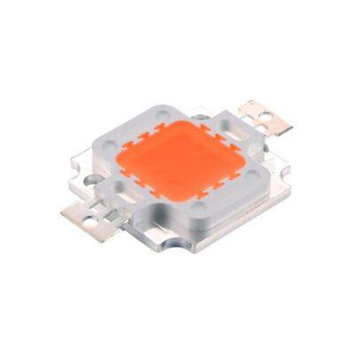 LED پاور 12V 10W مخصوص رشد گیاه
