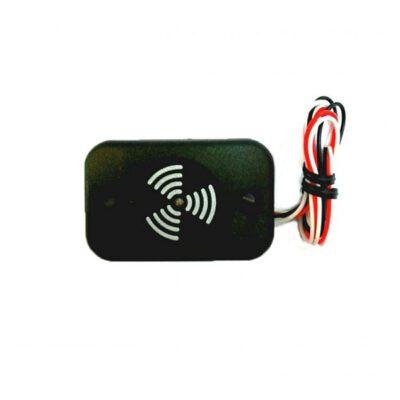 آنتن روپنلی RFID قاب دار ( 345 میكرو هانری )