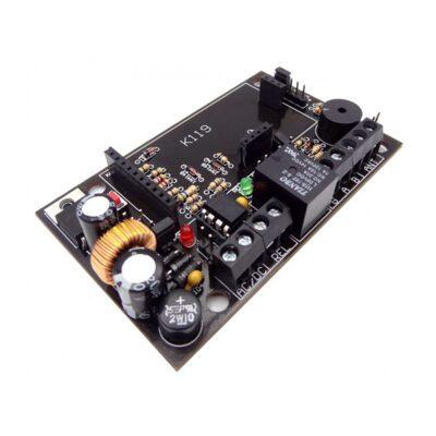 برد راه انداز صنعتی RFID مدل K119