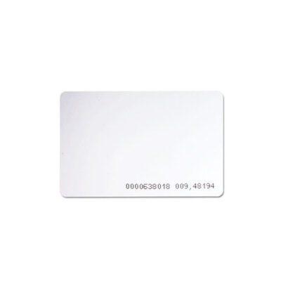 تگ کارتی RFID-TAG فرکانس 125KHZ