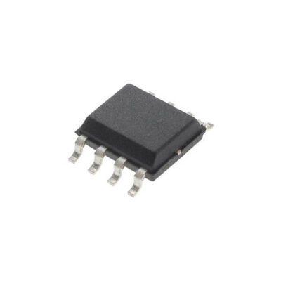 تراشه حافظه AT24C04 نوع SMD
