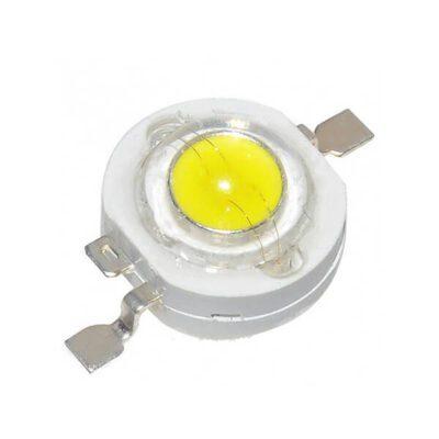 پاور ال ای دی 1 وات ( LED POWER 1W ) سفید مهتابی