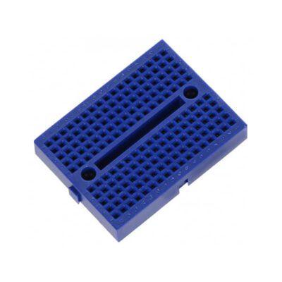 مینی بردبرد سایز 35X47mm رنگ آبی