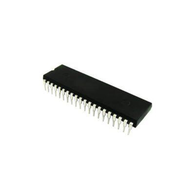 تراشه ولتمتر A/D مدل ICL7107 نوع DIP