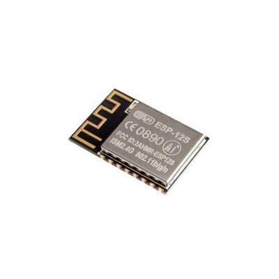 ماژول WIFI وای فای مدل ESP8266-12S