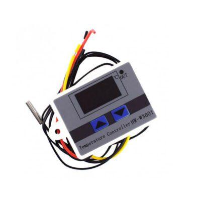 ترموستات دما دیجیتال 220V مدل HW – W3001