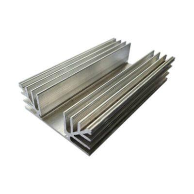 هیت سینک 18 پره آلومینیومی 150X85X30mm