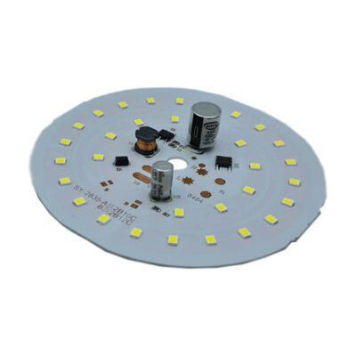 LED گرد مهتابی 220V 30W با درایور (۲۲۰ ولت 30 وات)