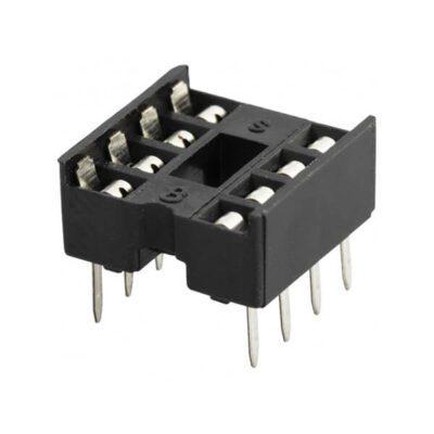 سوکت IC آی سی 8 پایه