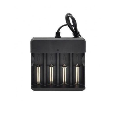 شارژر باتری های لیتیوم یون چهارتایی (مدل MD-484A)