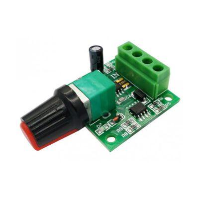 ماژول کنترلر سرعت موتور 1803BK – DC