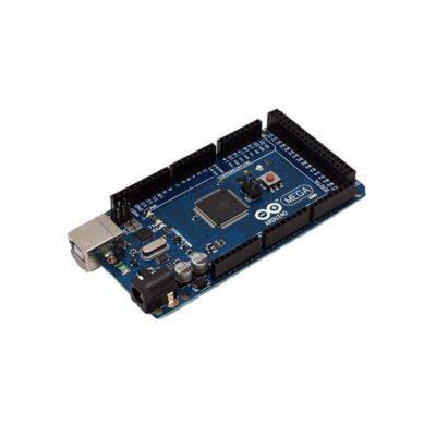 آردوینو مگا 2560 – Arduino MEGA 2560 R3 اصلی