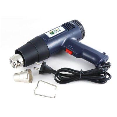 سشوار حرارتی صنعتی آنالوگ BEST 1600W مدل BST-8016