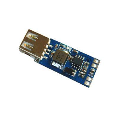 ماژول کاهنده DC به DC دارای ورودی 7V تا 26V و خروجی 3A 5V USB