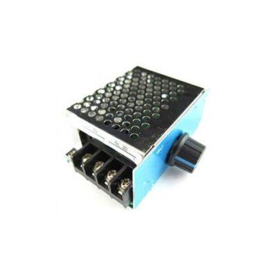 ماژول کنترلر دور موتور 20 آمپر PWM DC 20A خروجی PWM متغیر 60v-9v