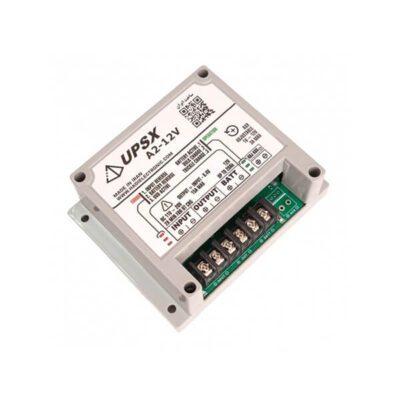 دستگاه برق اضطراری 12 ولت 15 آمپر UPS DC مدل UPSX-A2