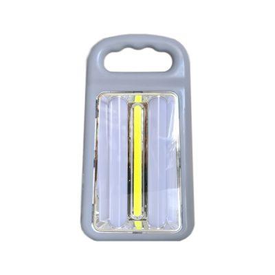 چراغ LED اضطراری کامی سیف Kamisafe مدل KM-7726